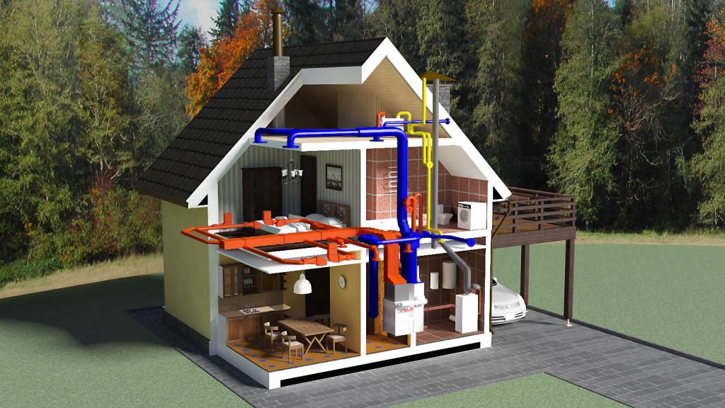Энергоэффективные дОсновы для тоКемперы своими руками