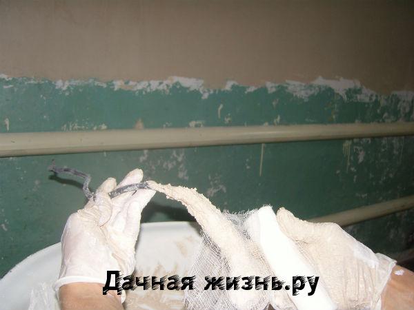 144 Барельеф из гипса своими руками в домашних условиях