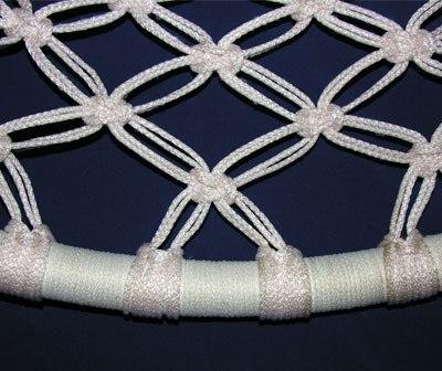 Схема плетения – так