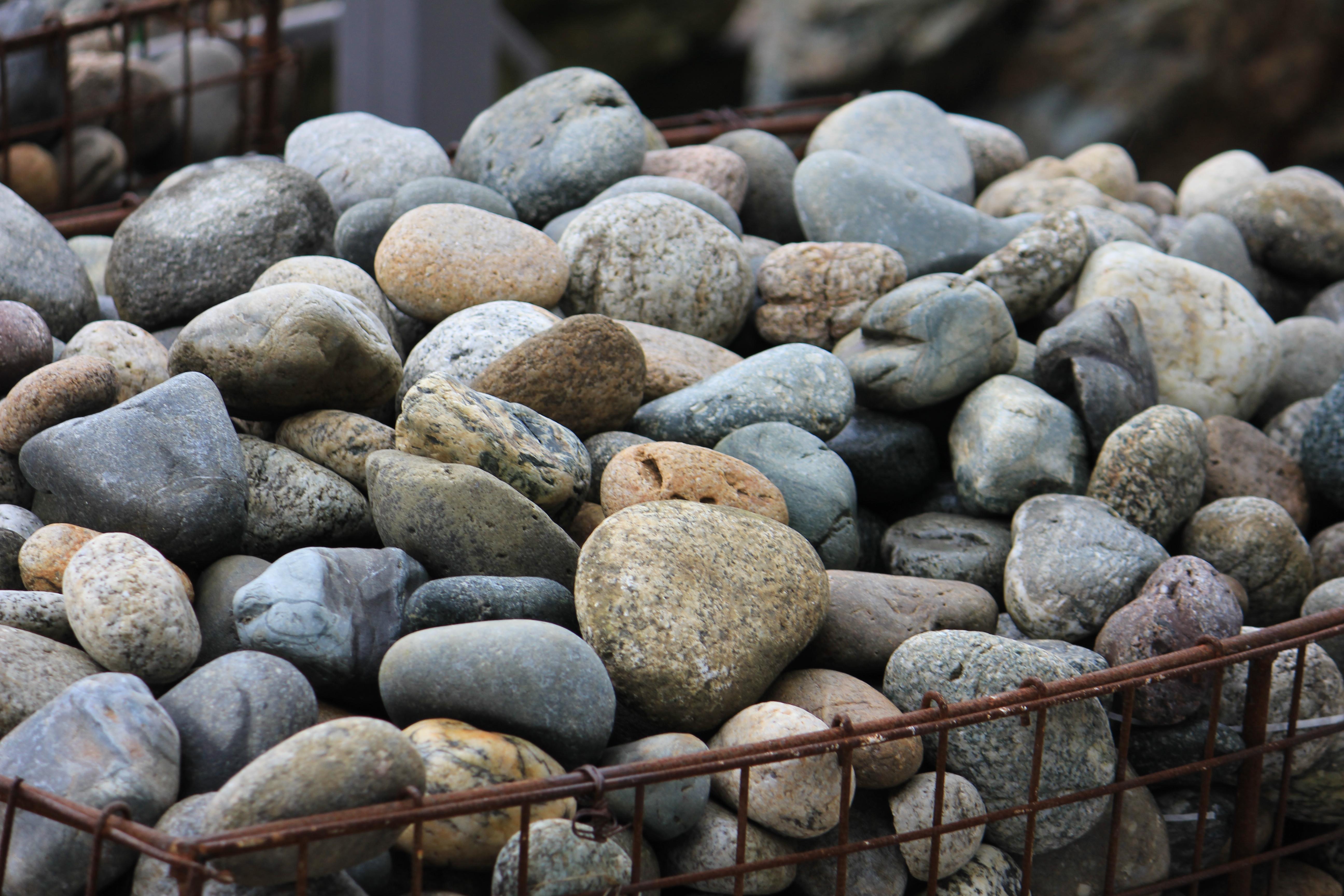 Камни для бани - Санкт-Петербург - Народный камин
