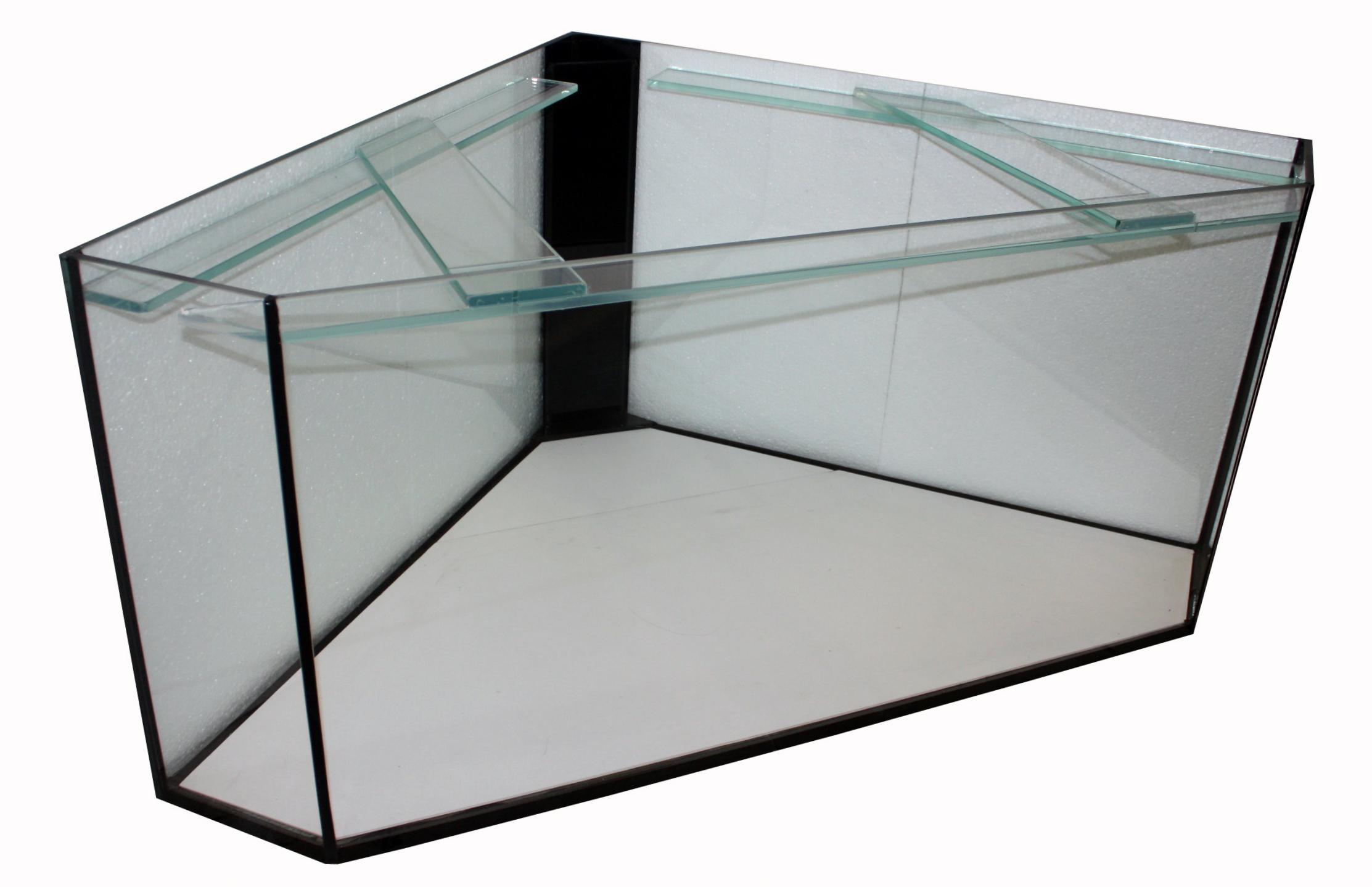 Как сделать стекло для аквариума