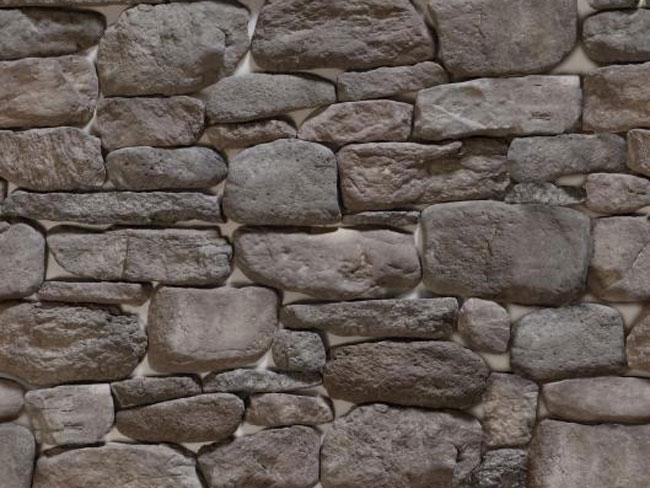 Дикие камни своими руками