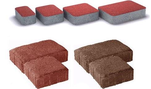 Изготовить тротуарную плитку своими руками