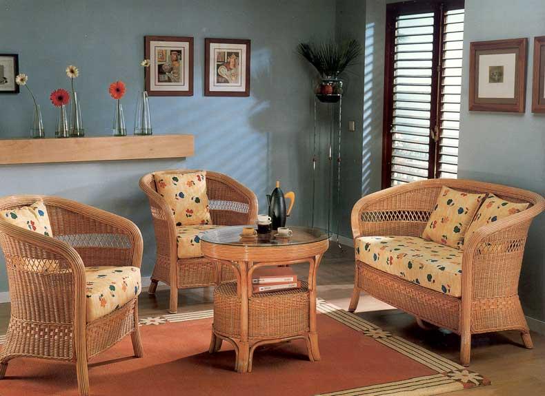 Своими руками плетеная мебель для дачи