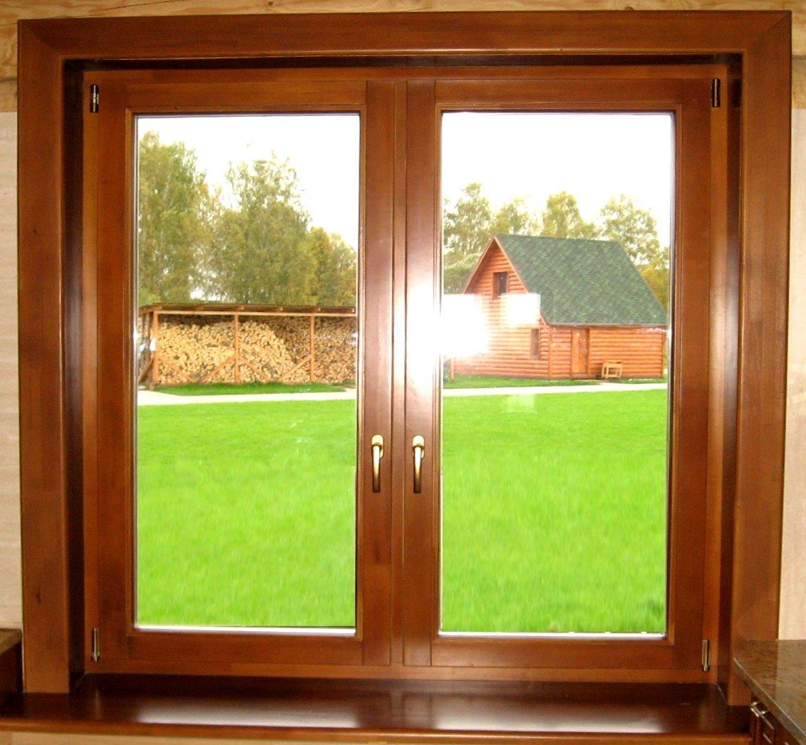 Как отремонтировать деревянные окна своими руками фото 375