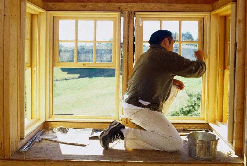 Как Сделать Деревянное Окно Своими Руками Пошаговая Инструкция - фото 10