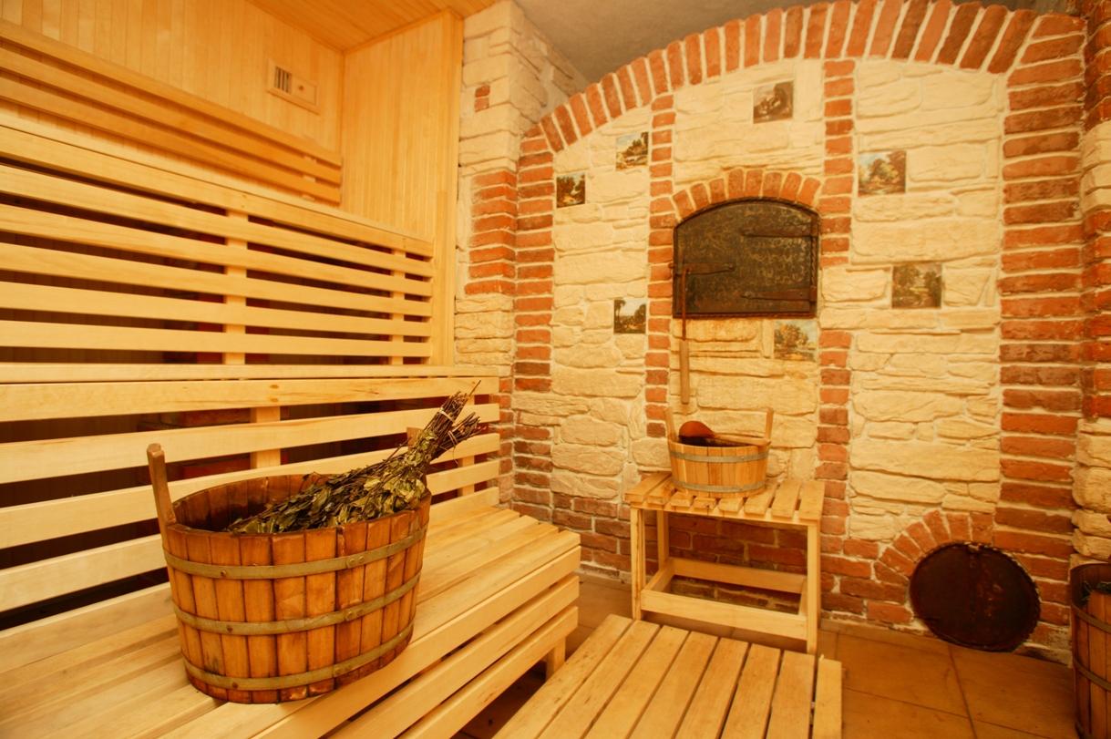 схема дачной бани