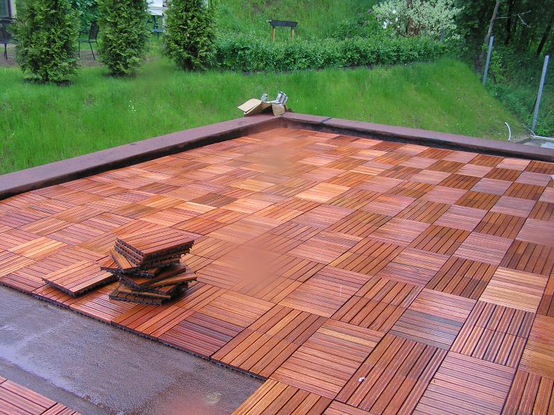 terrasse bois toulouse devis, terrasse bois et pierre toulouse
