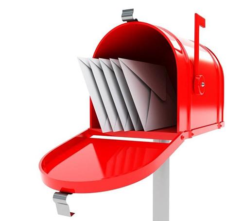 Картинки по запросу почтовый ящик картинка