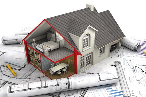 Фото как построить гараж своими