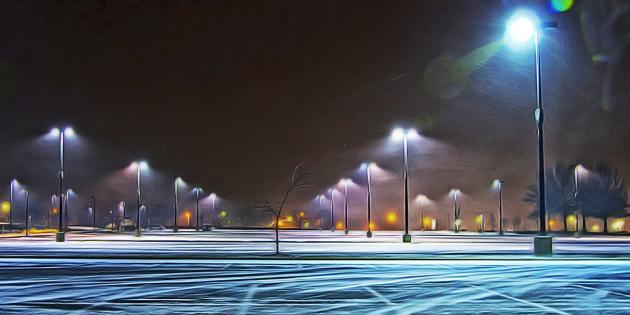 Картинки по запросу Основные достоинства уличных светодиодных светильников